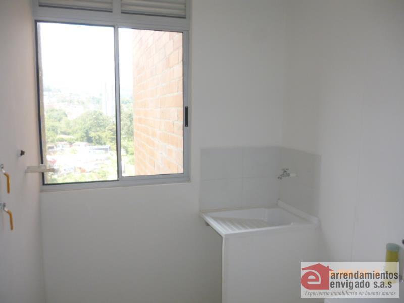 Apartamento en Venta en Itagui - San Gabriel