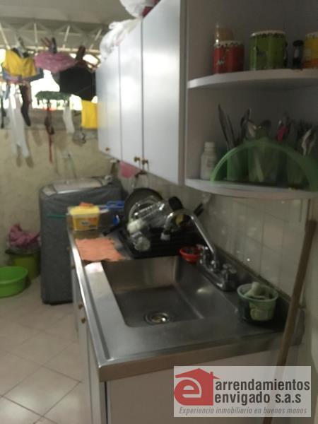 Apartamento en Venta en Envigado - Las Flores