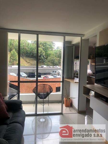 Apartamento en Venta en Envigado - La Mina