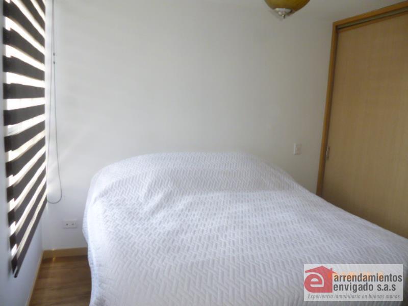 Apartamento en Venta en Envigado - El Chingui