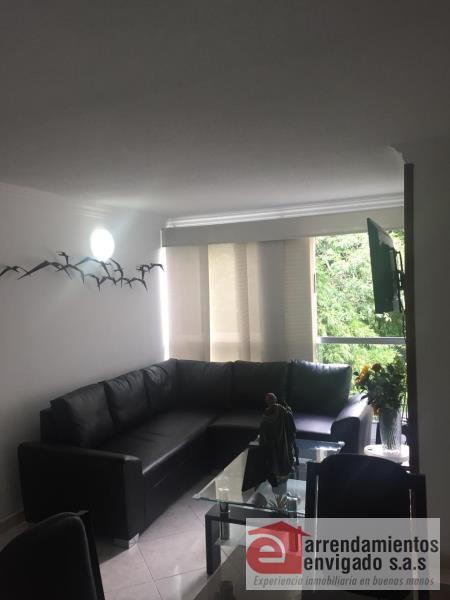 Apartamento en Venta en Envigado - El Dorado
