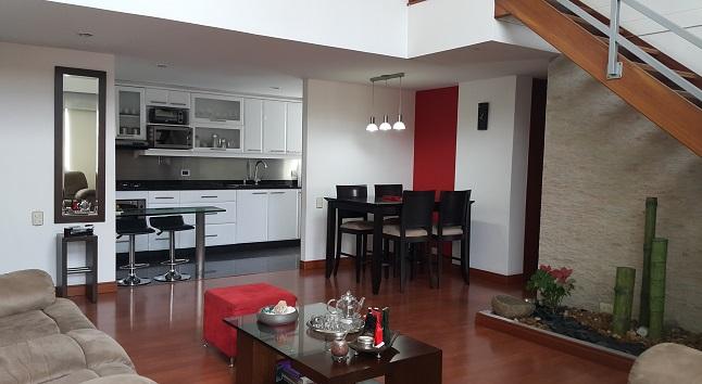 Apartamento en Venta en Envigado - Jardines